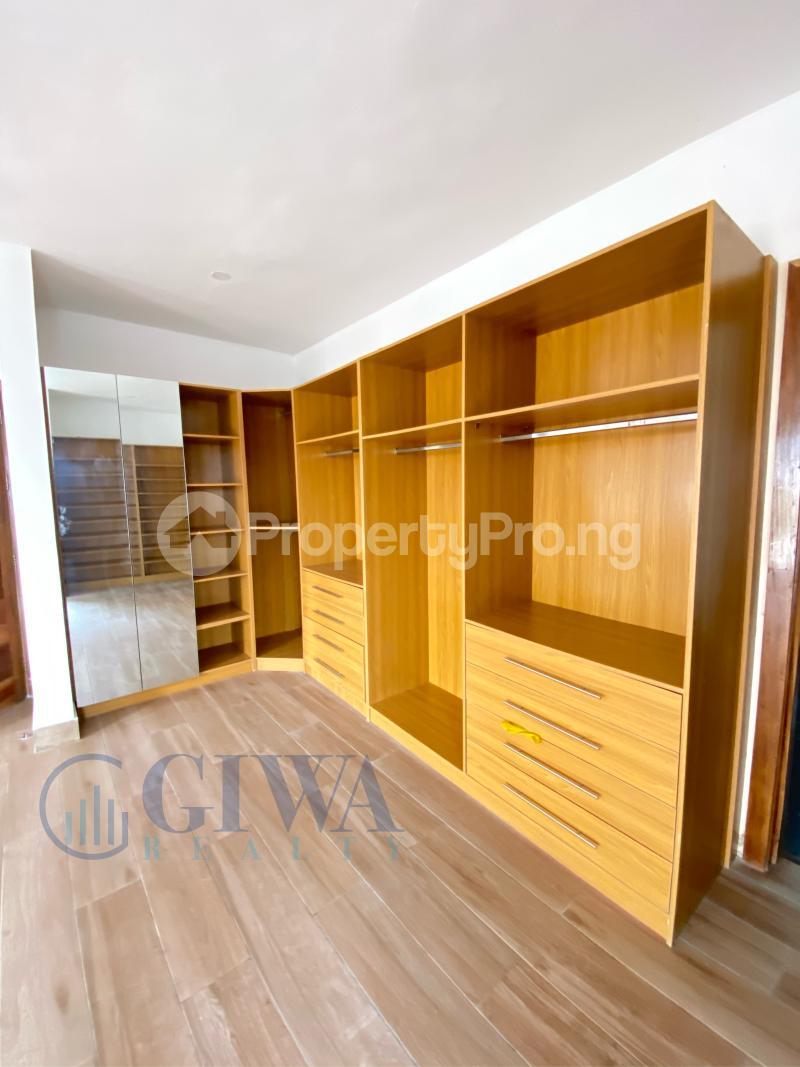 5 bedroom Detached Duplex House for sale - Lekki Phase 1 Lekki Lagos - 11