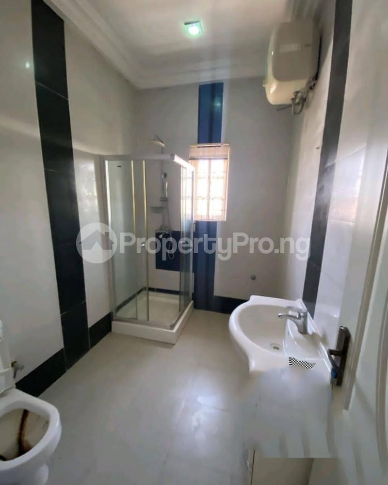 5 bedroom House for rent Guzape Road Guzape Abuja - 6