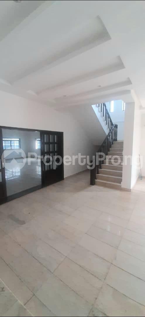 5 bedroom Detached Duplex for rent Guzape District Guzape Abuja - 7