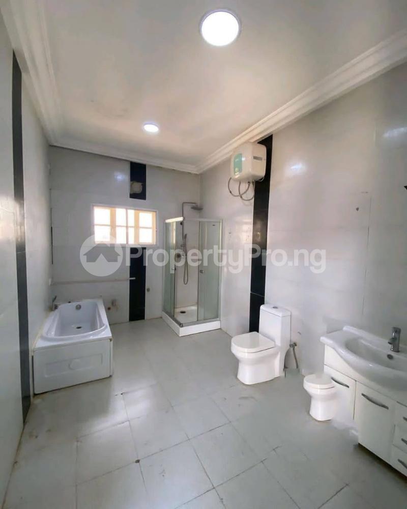 5 bedroom House for rent Guzape Road Guzape Abuja - 5