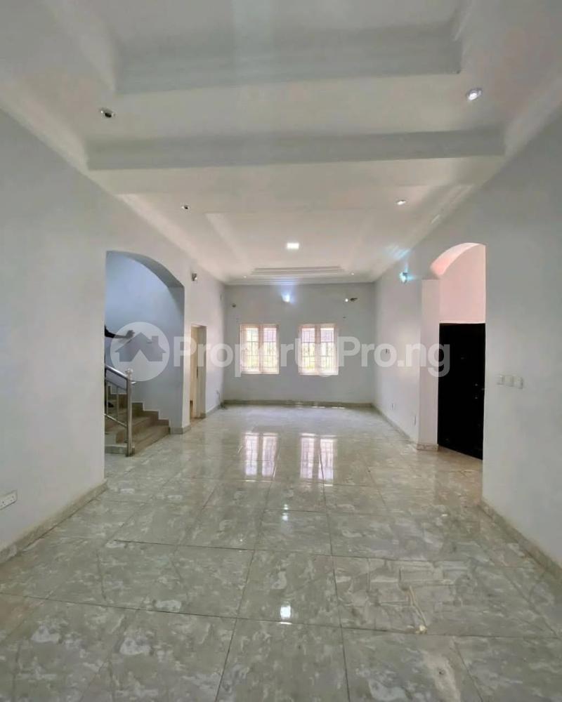 5 bedroom House for rent Guzape Road Guzape Abuja - 1