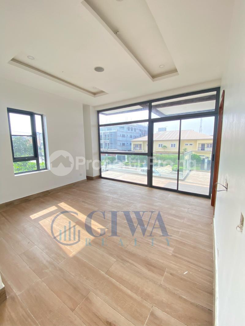5 bedroom Detached Duplex House for sale - Lekki Phase 1 Lekki Lagos - 7