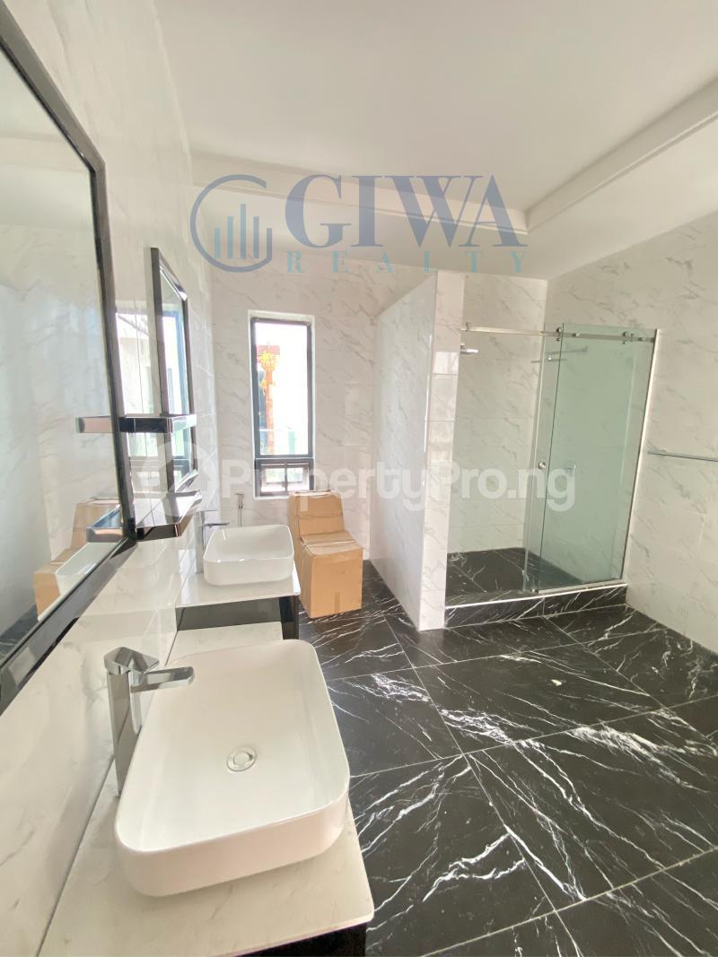 5 bedroom Detached Duplex House for sale - Lekki Phase 1 Lekki Lagos - 12