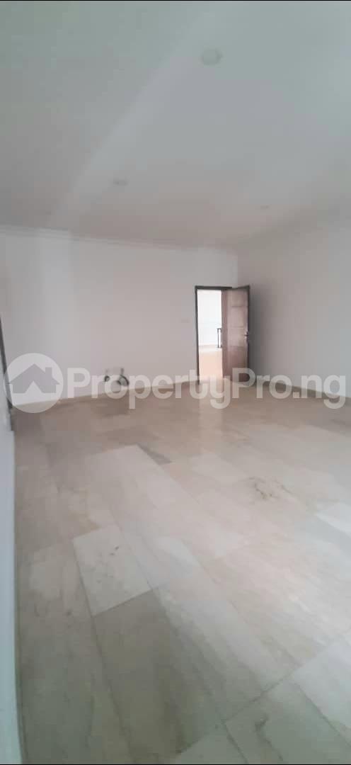 5 bedroom Detached Duplex for rent Guzape District Guzape Abuja - 4