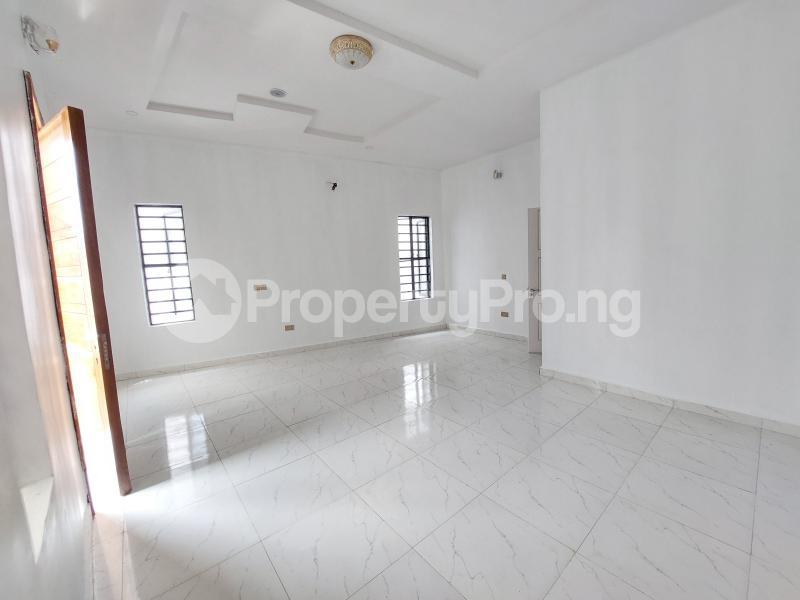 5 bedroom Detached Duplex for sale Chevron Road chevron Lekki Lagos - 8