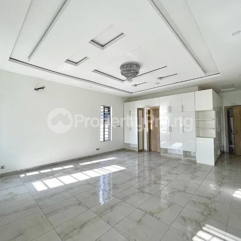 5 bedroom Detached Duplex for sale Eletu Osapa london Lekki Lagos - 2