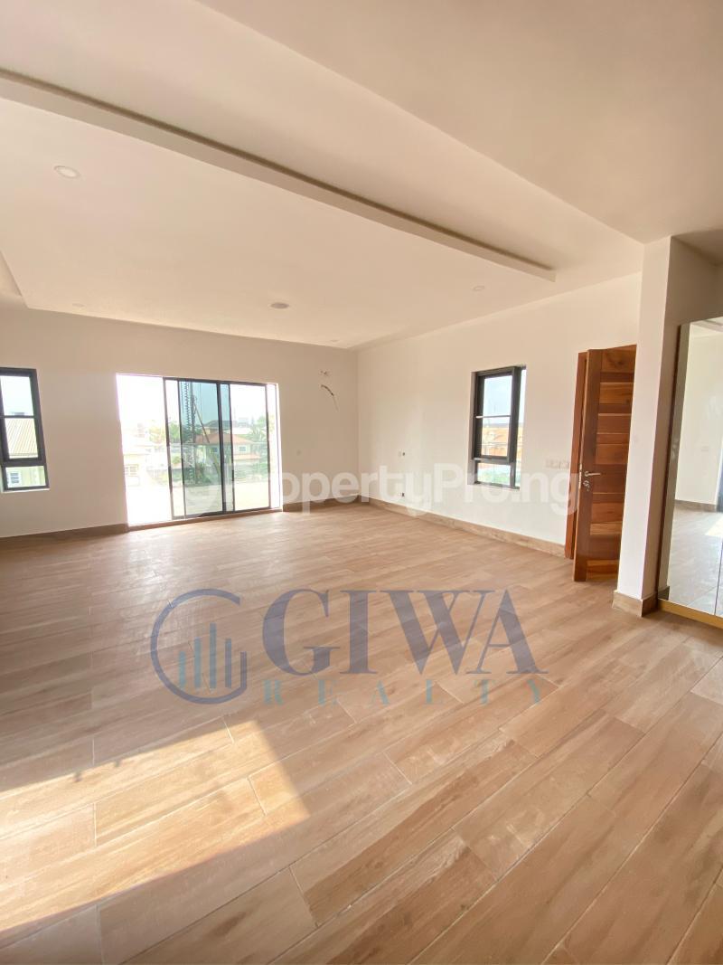 5 bedroom Detached Duplex House for sale - Lekki Phase 1 Lekki Lagos - 9