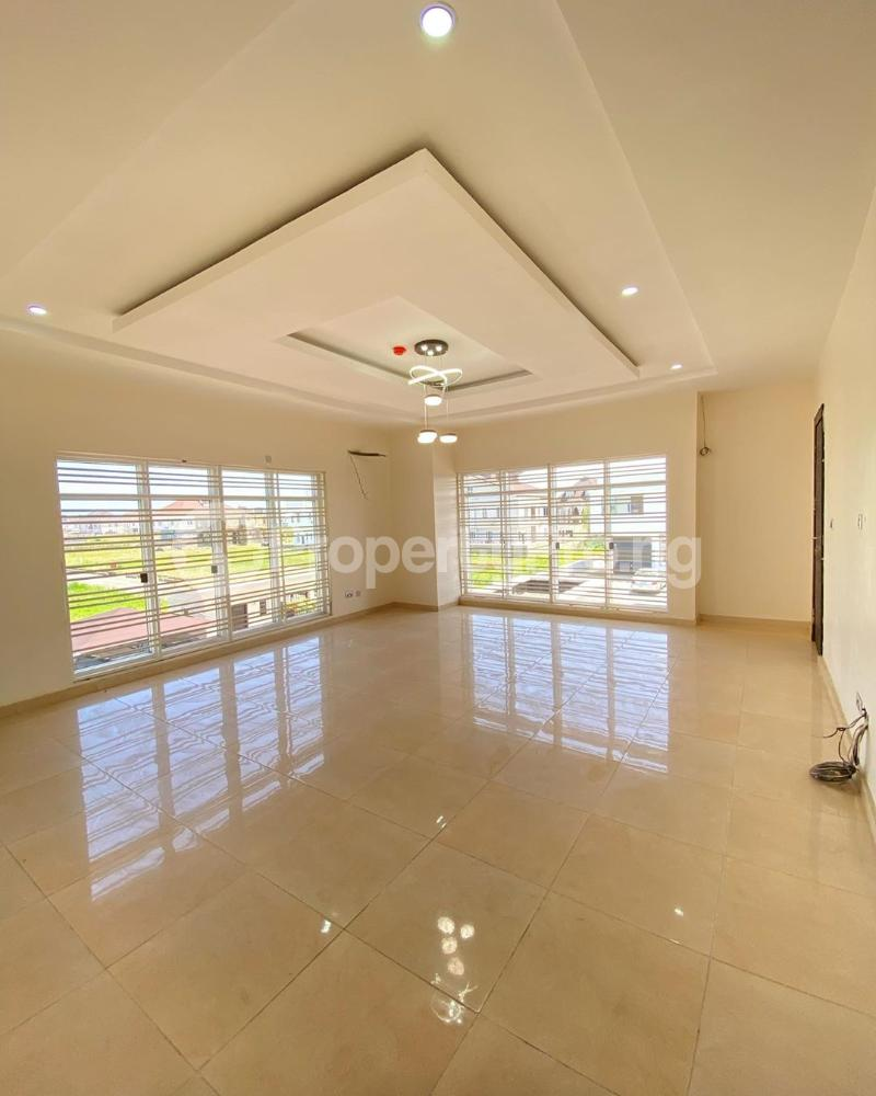 5 bedroom Detached Duplex House for sale Pinnock Beach Estate Osapa london Lekki Lagos - 6