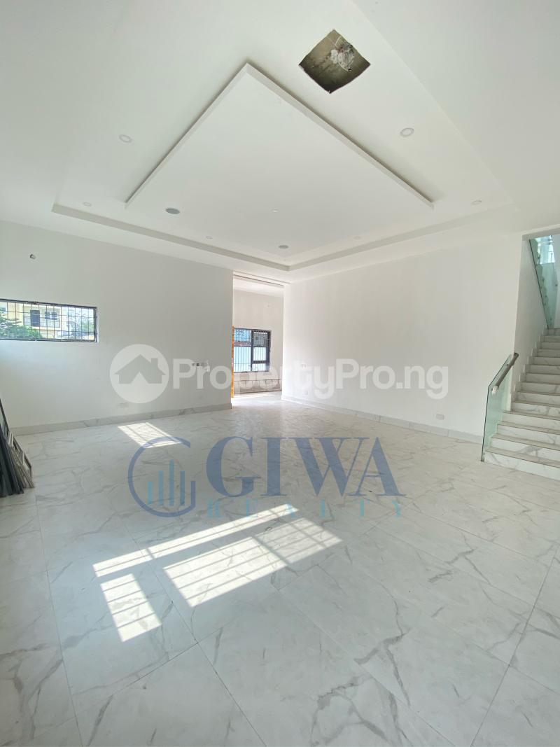 5 bedroom Detached Duplex House for sale - Lekki Phase 1 Lekki Lagos - 4