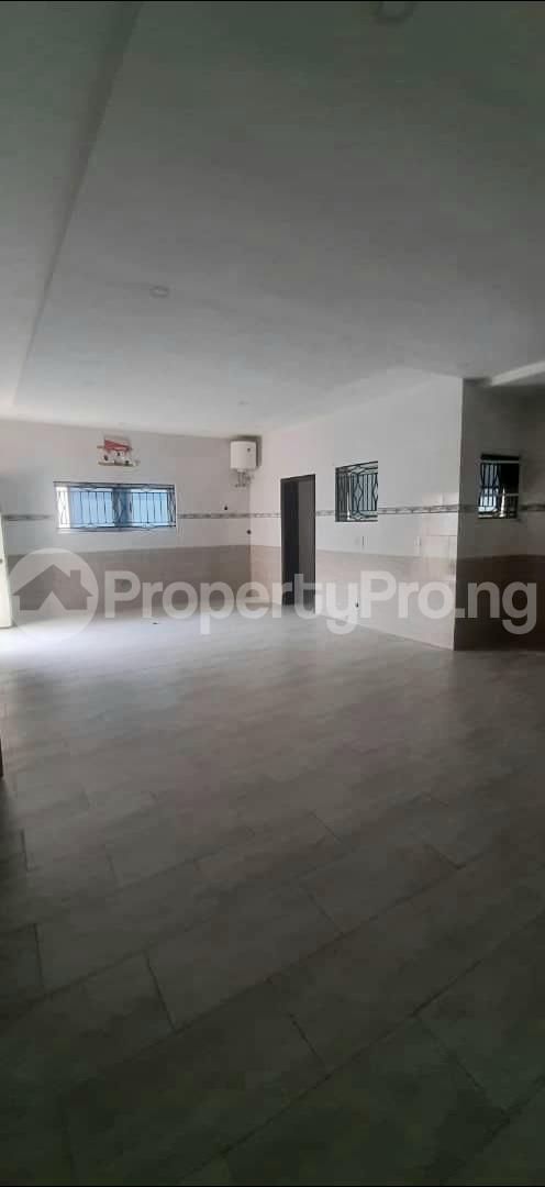 5 bedroom Detached Duplex for rent Guzape District Guzape Abuja - 5