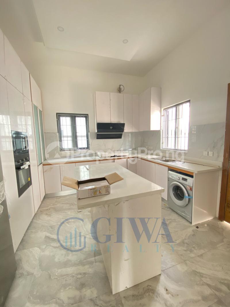 5 bedroom Detached Duplex House for sale - Lekki Phase 1 Lekki Lagos - 10
