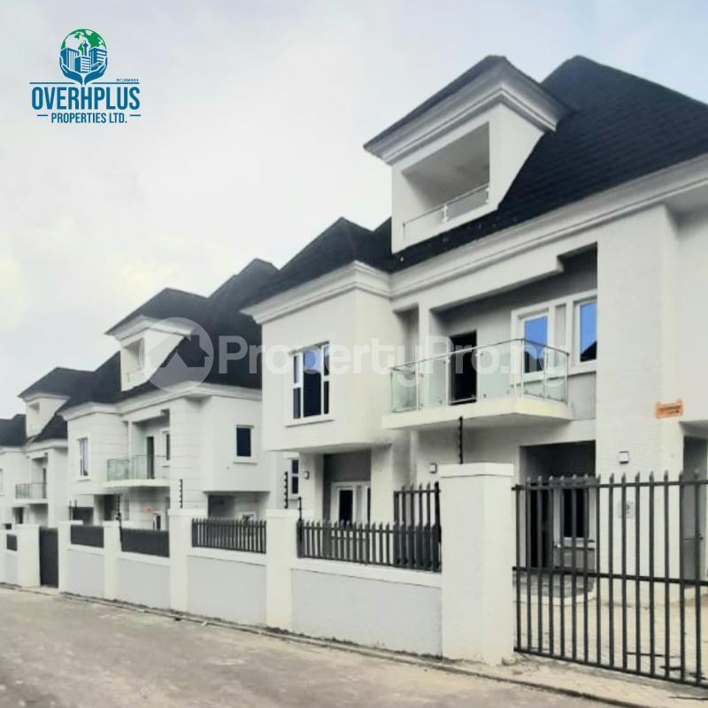 5 bedroom Detached Duplex for sale Guzape Rd Guzape Abuja - 9