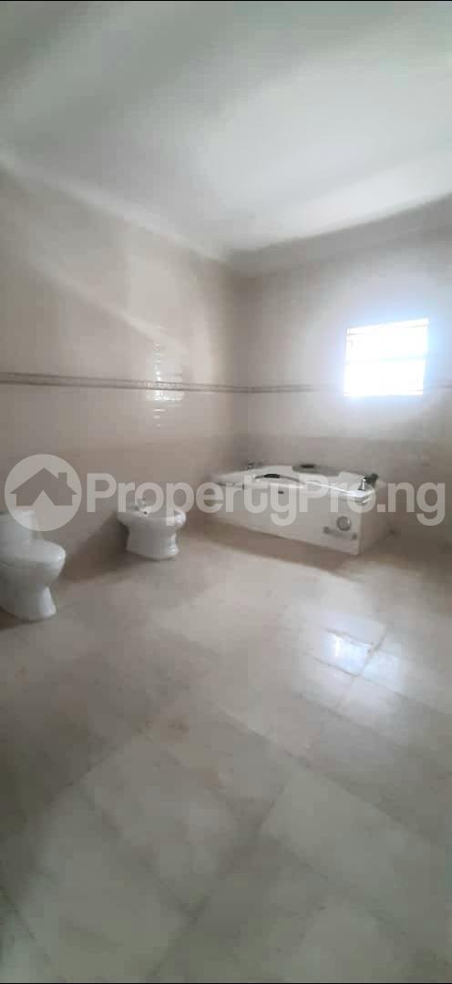 5 bedroom Detached Duplex for rent Guzape District Guzape Abuja - 8