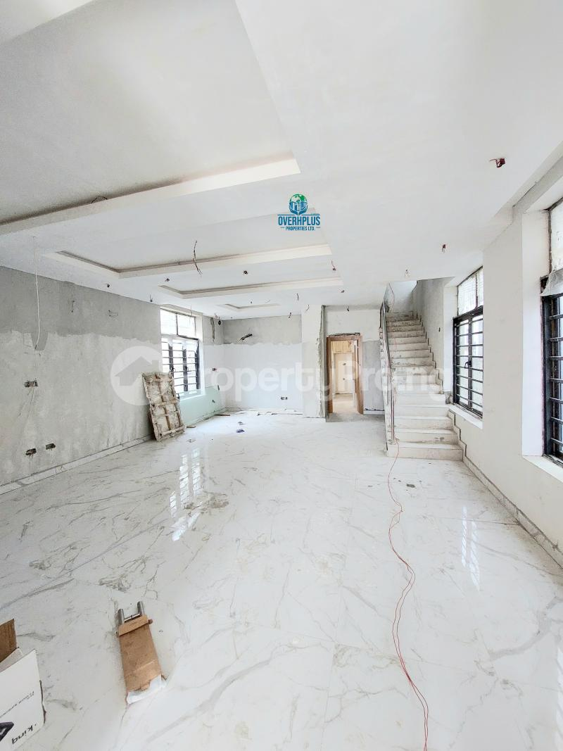 5 bedroom Detached Duplex for sale Idado Estate Idado Lekki Lagos - 1