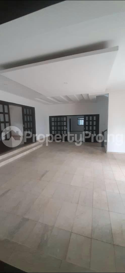5 bedroom Detached Duplex for rent Guzape District Guzape Abuja - 2