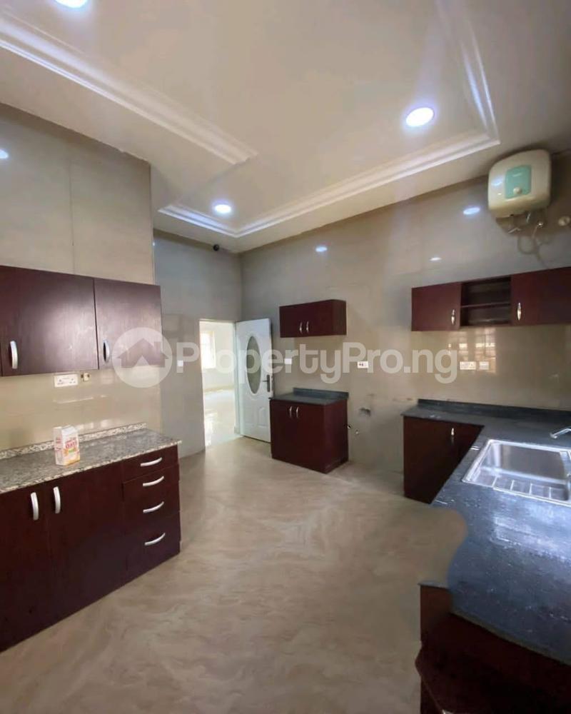 5 bedroom House for rent Guzape Road Guzape Abuja - 4