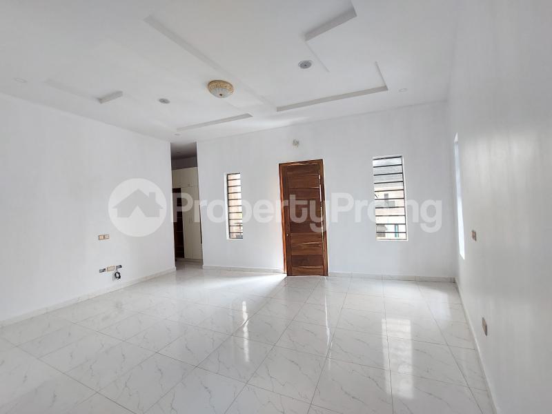 5 bedroom Detached Duplex for sale Chevron Road chevron Lekki Lagos - 7