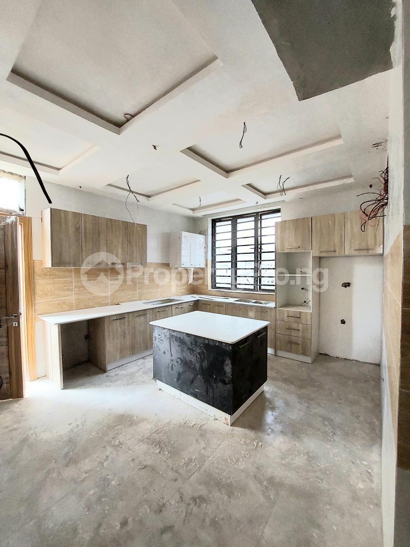 5 bedroom Detached Duplex for sale Idado Estate Idado Lekki Lagos - 7
