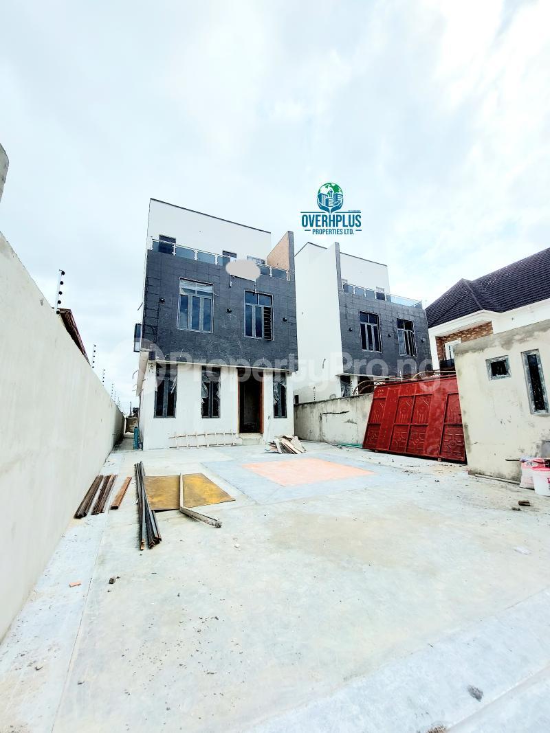 5 bedroom Detached Duplex for sale Idado Estate Idado Lekki Lagos - 0