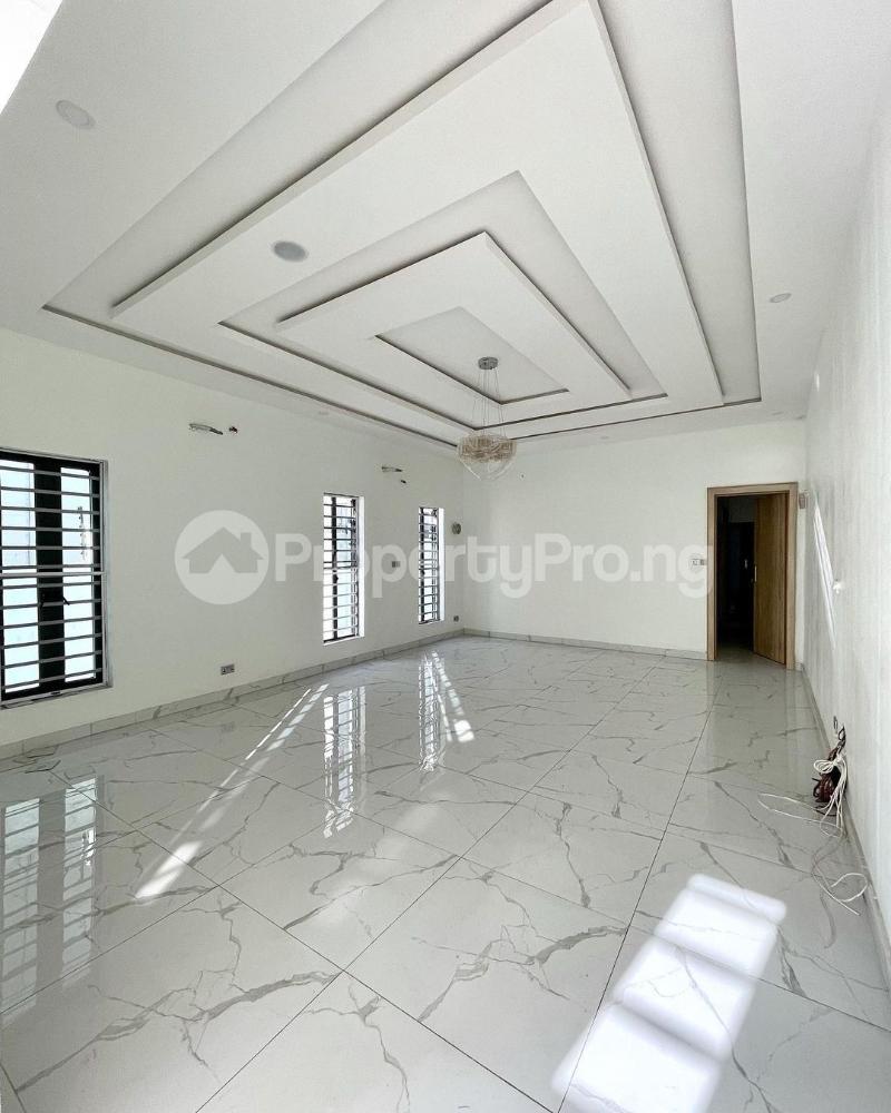 5 bedroom Detached Duplex for sale Eletu Osapa london Lekki Lagos - 5
