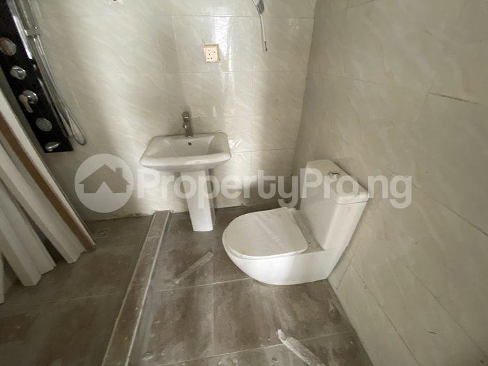 5 bedroom Detached Duplex House for sale chevron Lekki Lagos - 7