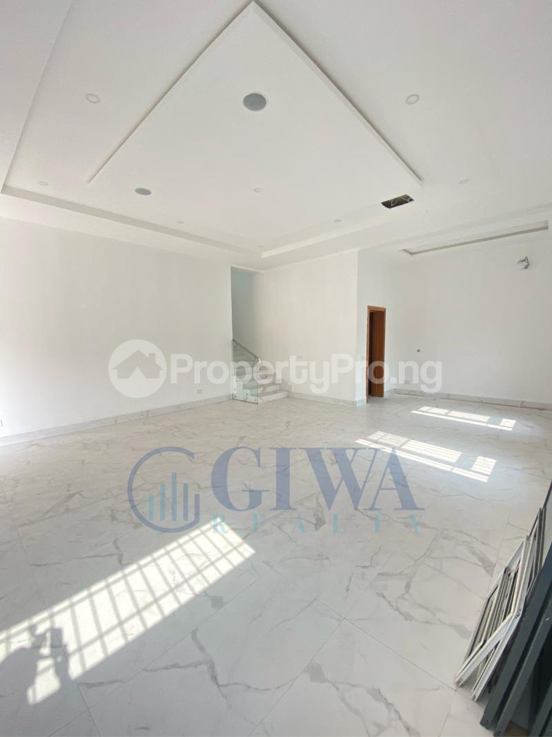 5 bedroom Detached Duplex House for sale - Lekki Phase 1 Lekki Lagos - 3