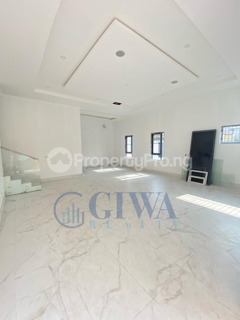 5 bedroom Detached Duplex House for sale - Lekki Phase 1 Lekki Lagos - 2