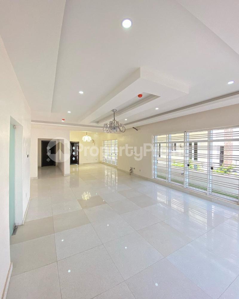5 bedroom Detached Duplex House for sale Pinnock Beach Estate Osapa london Lekki Lagos - 2