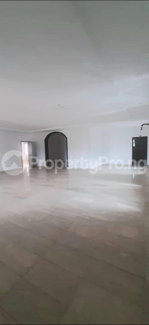 5 bedroom Detached Duplex for rent Guzape District Guzape Abuja - 6