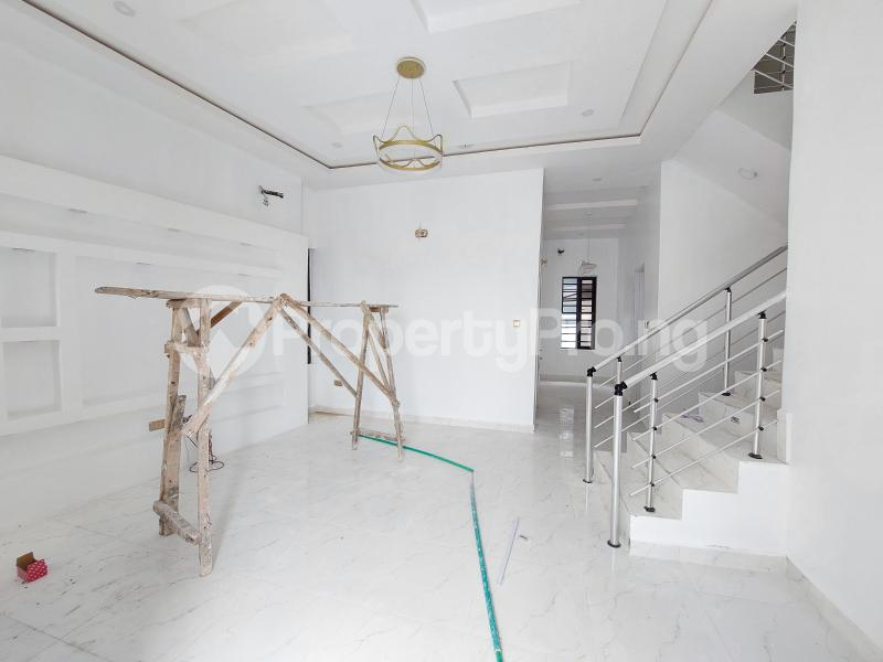 5 bedroom Detached Duplex for sale Chevron Road chevron Lekki Lagos - 11