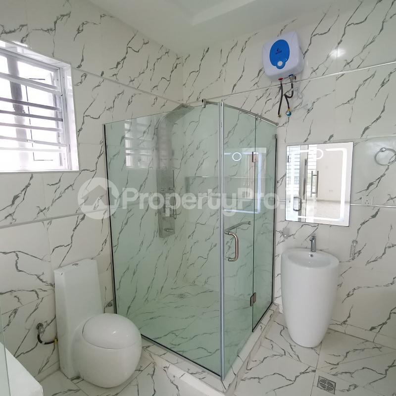 5 bedroom Detached Duplex for sale Chevron Drive chevron Lekki Lagos - 9