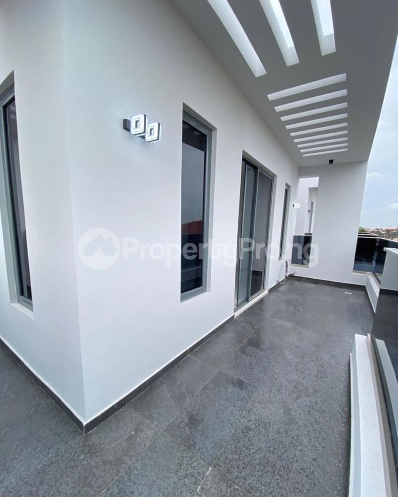 5 bedroom Detached Duplex for sale Lekki 1 Lekki Phase 1 Lekki Lagos - 2