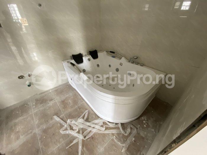 5 bedroom Detached Duplex House for sale chevron Lekki Lagos - 4