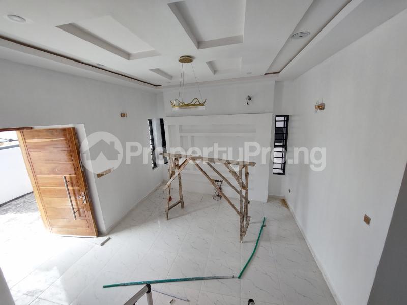 5 bedroom Detached Duplex for sale Chevron Road chevron Lekki Lagos - 6