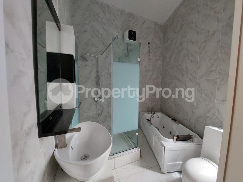 5 bedroom Detached Duplex for sale Chevron Road chevron Lekki Lagos - 9