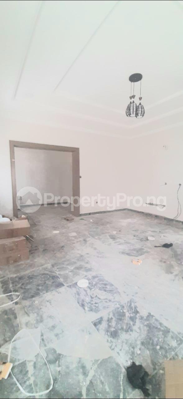 5 bedroom Detached Duplex for sale Guzape Rd Guzape Abuja - 4