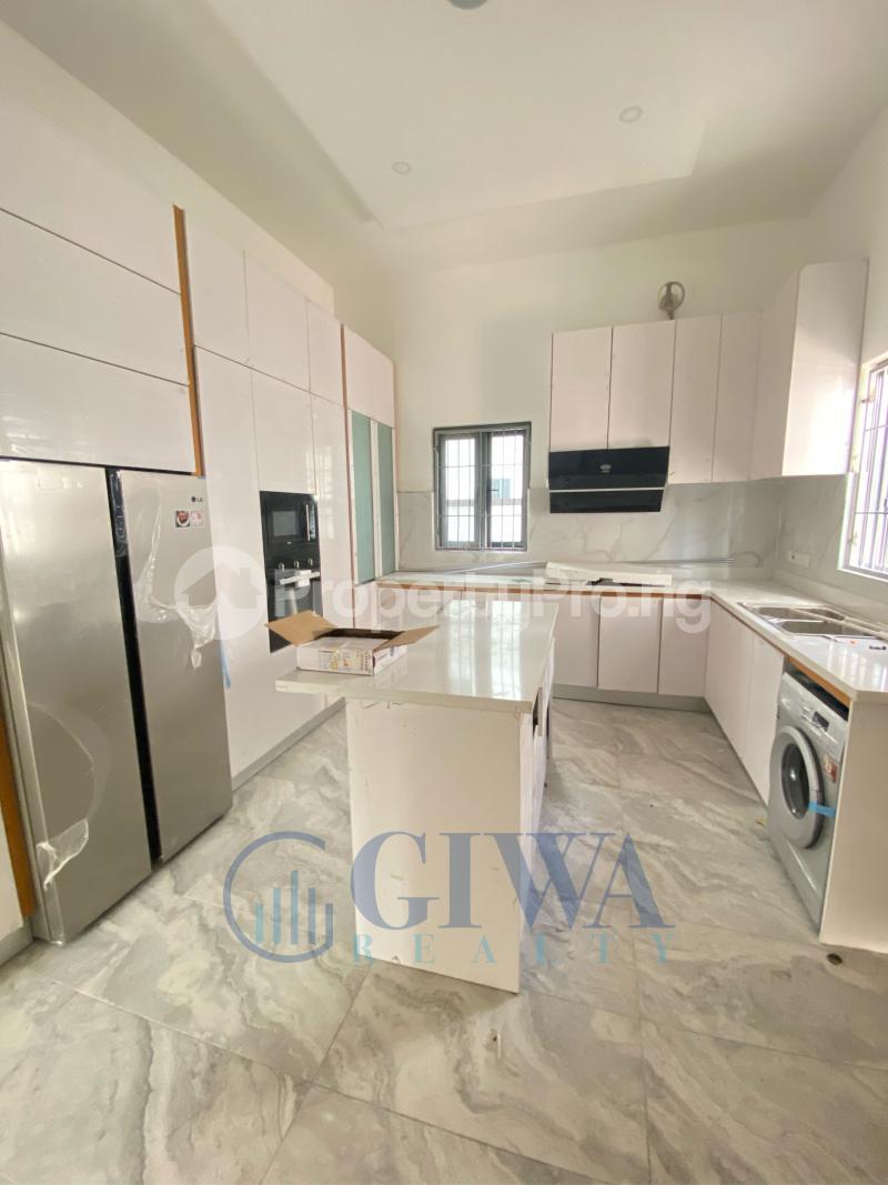 5 bedroom Detached Duplex House for sale - Lekki Phase 1 Lekki Lagos - 5