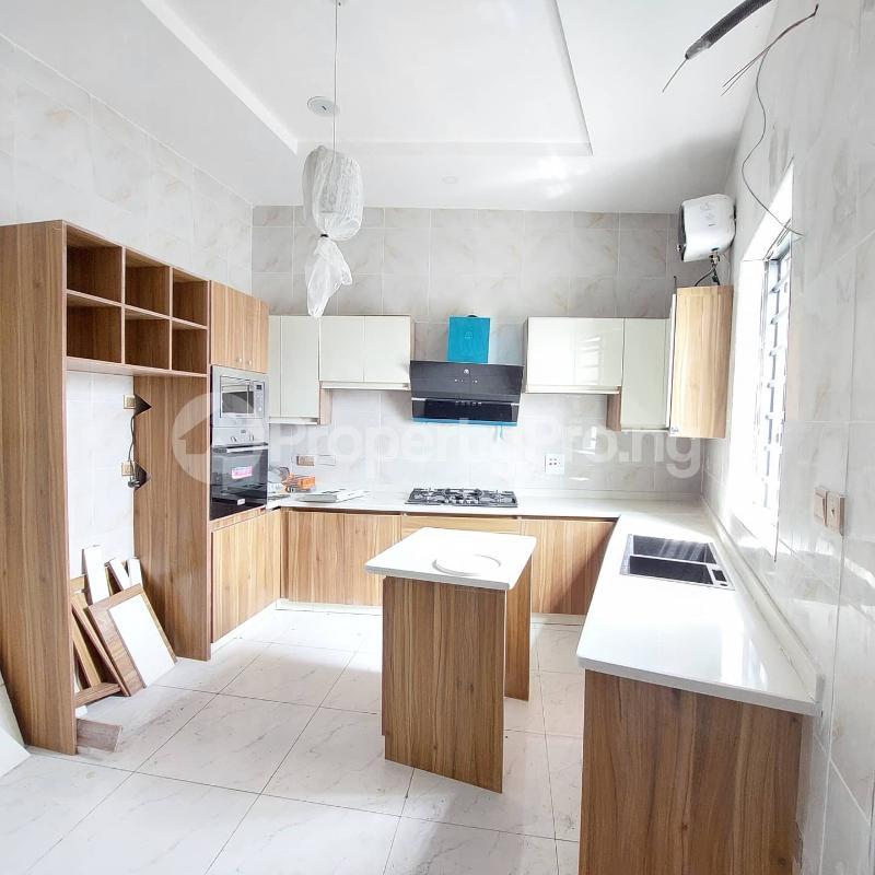 5 bedroom Detached Duplex for sale Chevron Road chevron Lekki Lagos - 2