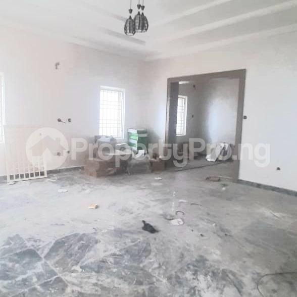 5 bedroom Detached Duplex for sale Guzape Rd Guzape Abuja - 2