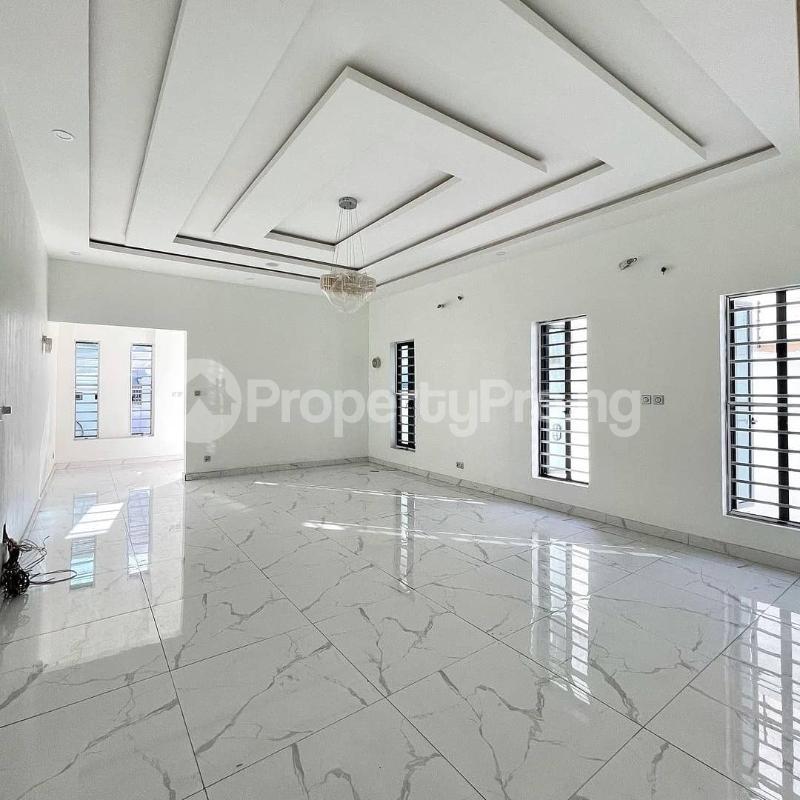 5 bedroom Detached Duplex for sale Eletu Osapa london Lekki Lagos - 1