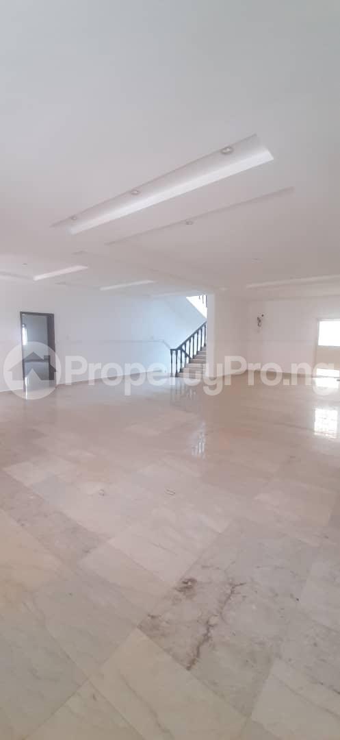5 bedroom Detached Duplex for rent Guzape District Guzape Abuja - 1