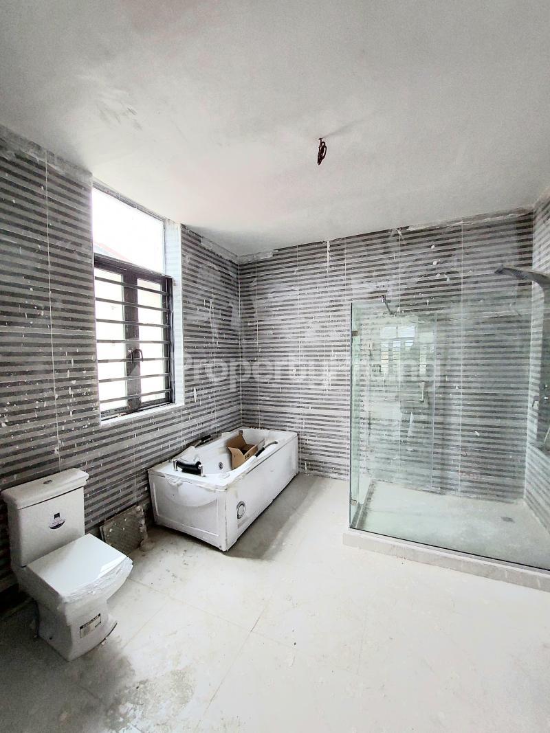 5 bedroom Detached Duplex for sale Idado Estate Idado Lekki Lagos - 3