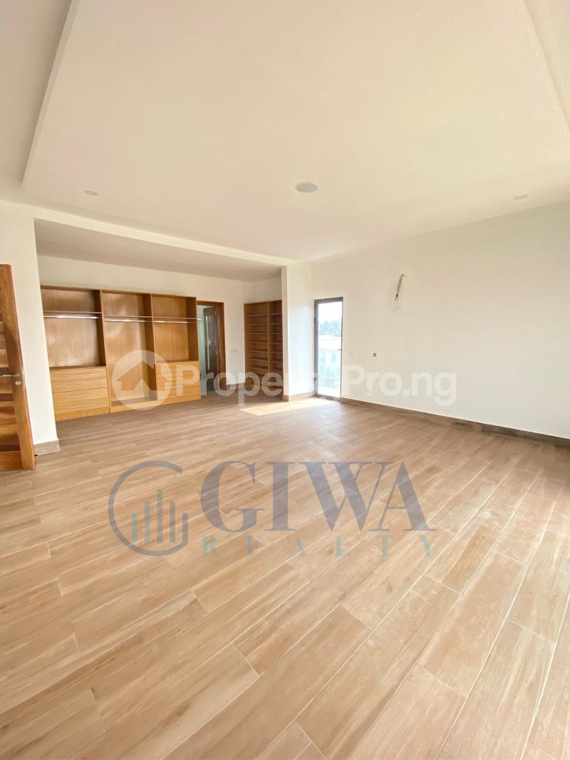 5 bedroom Detached Duplex House for sale - Lekki Phase 1 Lekki Lagos - 8