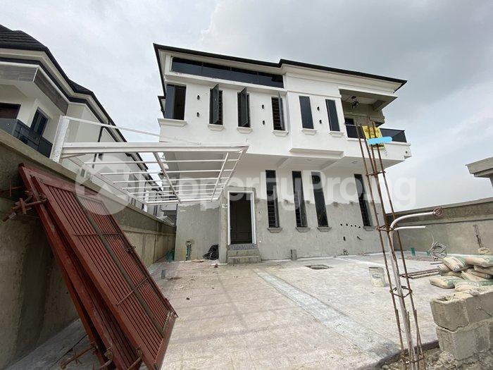5 bedroom Detached Duplex House for sale chevron Lekki Lagos - 11