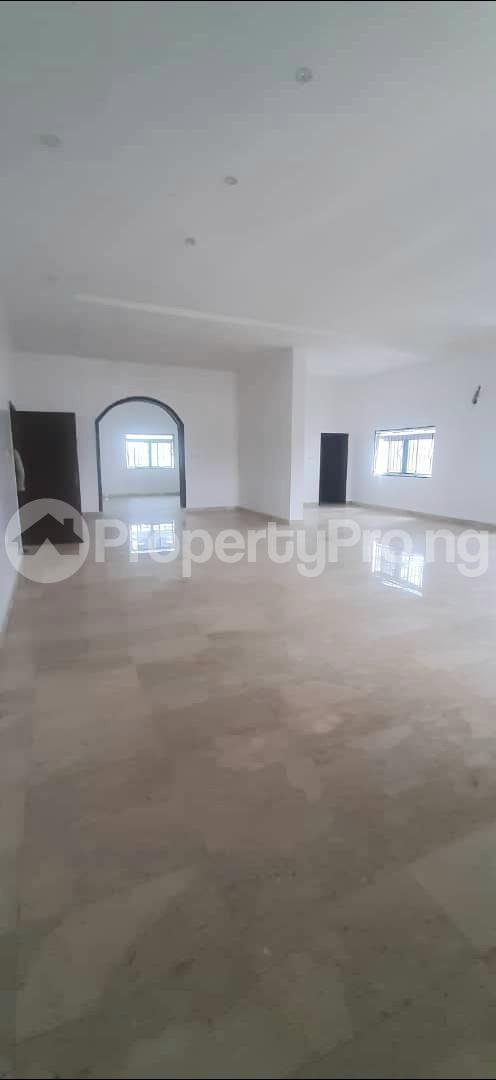 5 bedroom Detached Duplex for rent Guzape District Guzape Abuja - 10