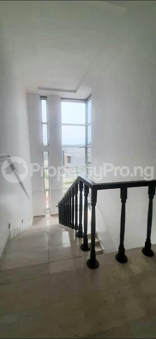 5 bedroom Detached Duplex for rent Guzape District Guzape Abuja - 9