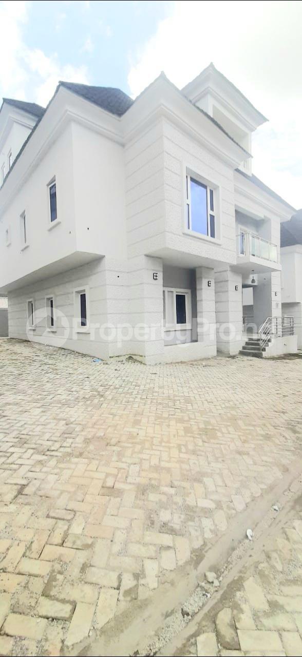 5 bedroom Detached Duplex for sale Guzape Rd Guzape Abuja - 5