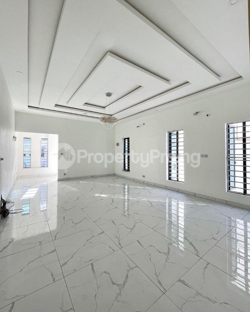 5 bedroom Detached Duplex for sale Eletu Osapa london Lekki Lagos - 7
