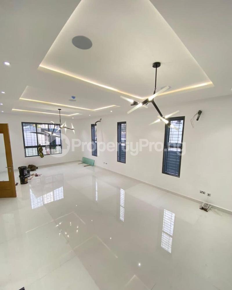 5 bedroom Detached Duplex for sale Lekki 1 Lekki Phase 1 Lekki Lagos - 1