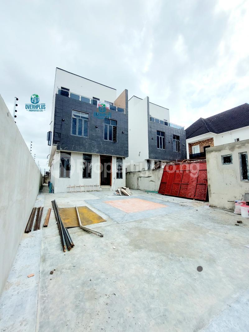 5 bedroom Detached Duplex for sale Idado Estate Idado Lekki Lagos - 8